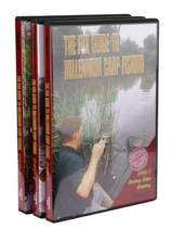 DVD Guide To Millennium Carp Fishing
